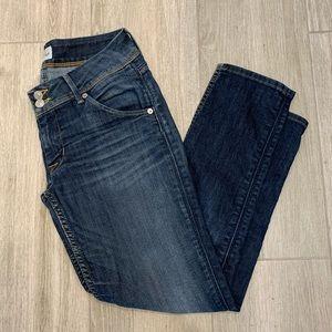 Hudson Collin Ankle Jean